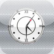 French Talking Analog Clock